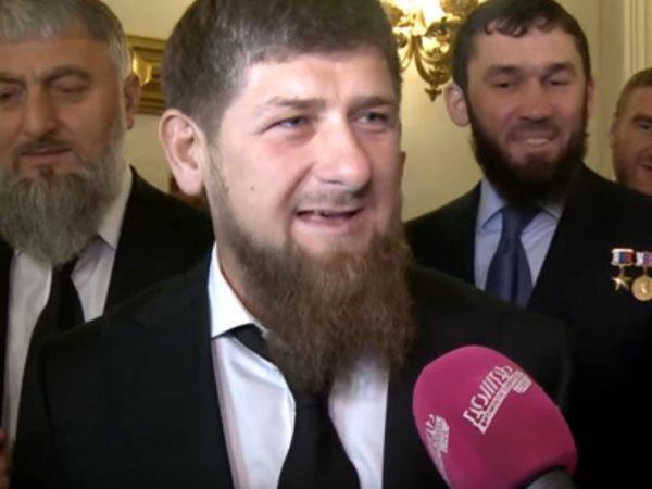 """""""Оппозиционеры нужны нам, чтобы ходили, лазили…"""": Кадыров ответил на вопросы """"Дождя"""" (ВИДЕО)"""