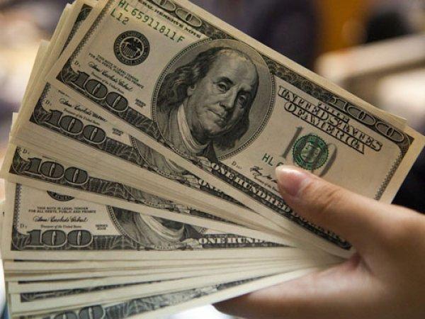 Курс доллара на сегодня, 31 декабря 2016: доллар закрыл год выше 60 рублей