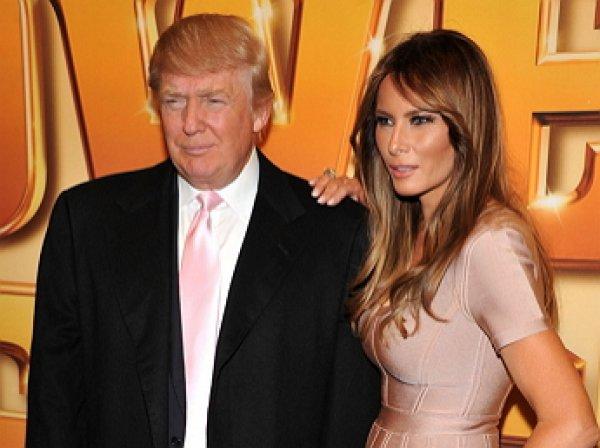 """""""Герои и злодеи"""": Трамп озадачил гостей костюмированной вечеринки в Нью-Йорке (ФОТО)"""