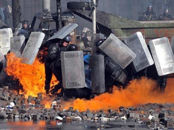Московский суд признал события на Майдане в 2015 году госпереворотом на Украине