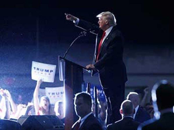 """""""Пришло время перейти к большим вещам"""": Трамп рассказал о санкциях против РФ"""