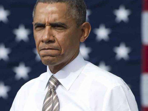Обама: Россия меньше и слабее США, они торгуют только нефтью, газом и оружием