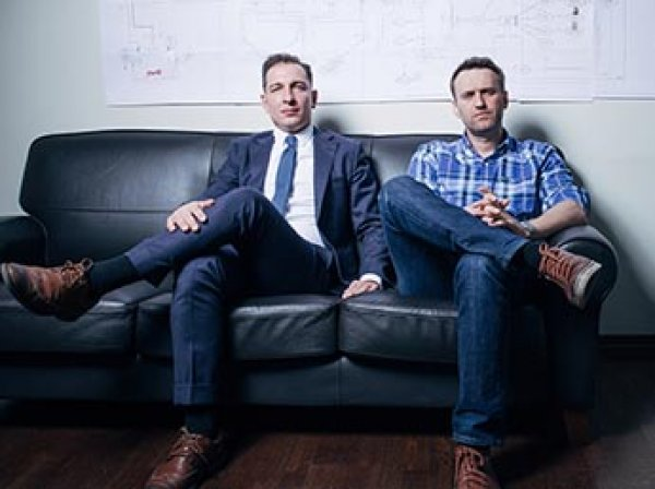 Навальный: ФСБ вскрыла банковскую ячейку директора ФБК