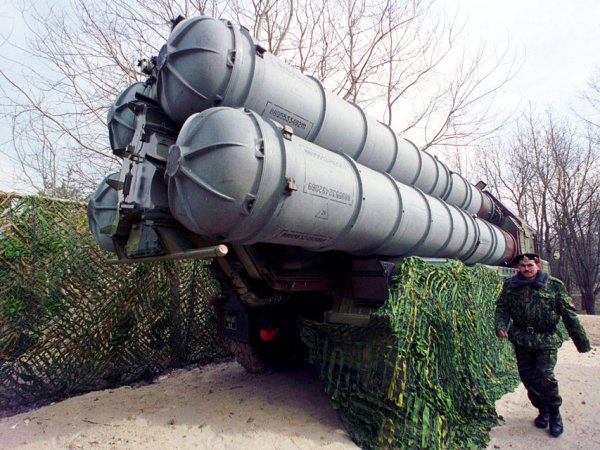 Эксперт рассказал, как Россия будет сбивать украинские ракеты в небе над Крымом