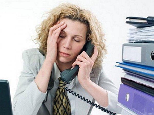 Психологи назвали самую нервную в мире профессию