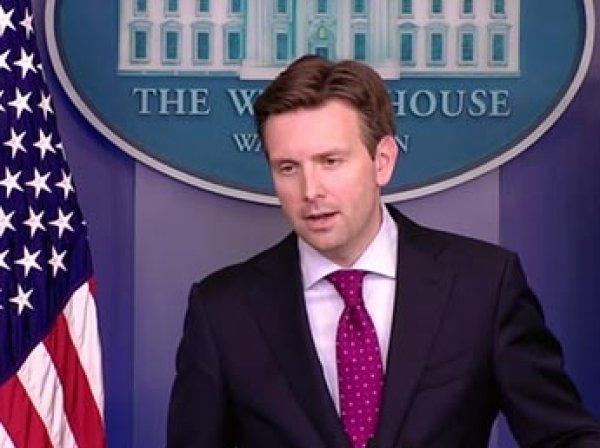 В США Белый дом случайно обвинил Китай вместо России в кибератаках