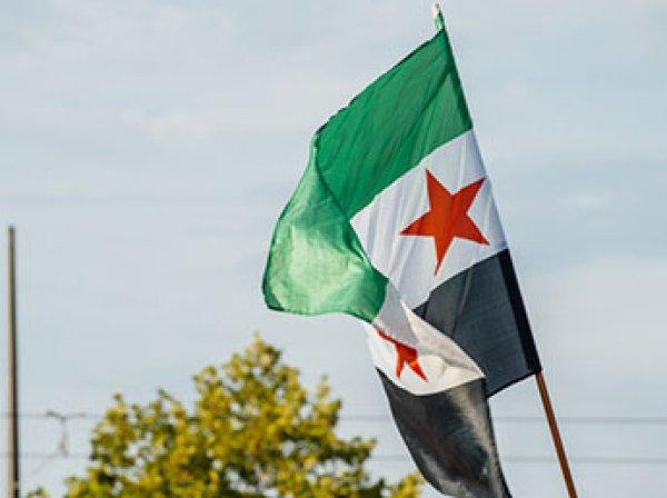 Россия согласовала с Турцией план перемирия по Сирии