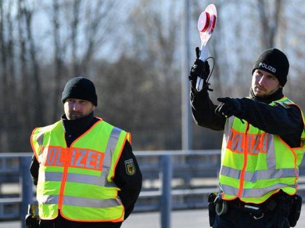 Стрельба в Германии 20.12.2016: неизвестный расстрелял людей в Висбадене (ФОТО)