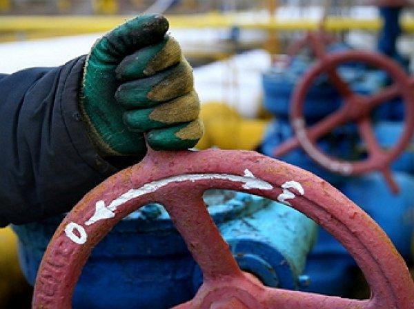 """Украина """"открыла"""" месторождение газа, обнаруженное 30 лет назад"""