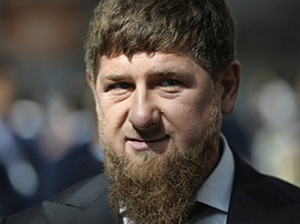 Кадыров прокомментировал отправку «чеченского спецназа» в Сирию