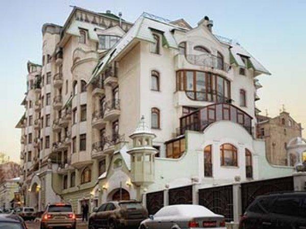 СМИ узнали, как чиновники бесплатно получают элитные квартиры за 100 млн рублей
