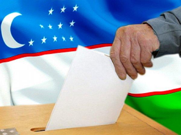 Новости Узбекистана сегодня: выборы президента Узбекистана 2016 признаны состоявшимися