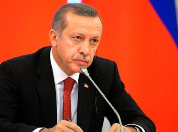 """Госдеп назвал слова Эрдогана о поддержке США ИГИЛ """"нелепыми"""""""