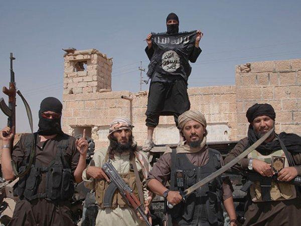 Россия назвала причину неудачи армии Сирии в Пальмире