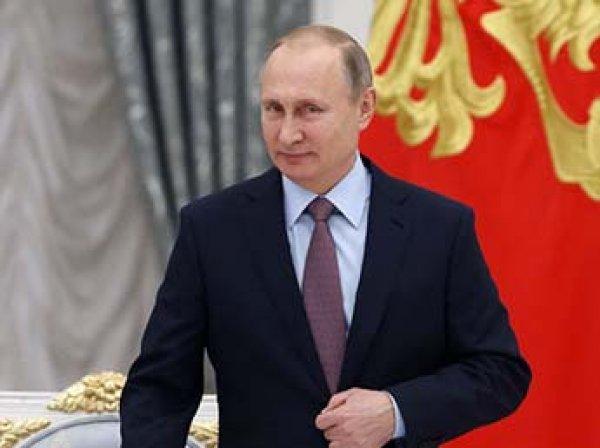 """""""Левада-Центр"""" признал ошибки в опросе об ухудшении отношения россиян к Путину"""