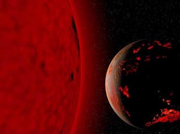 Бельгийские ученые назвали сроки уничтожения жизни на Земле