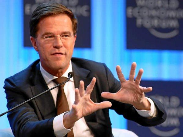 Нидерланды предложили ЕС лишить Украину дополнительной поддержки