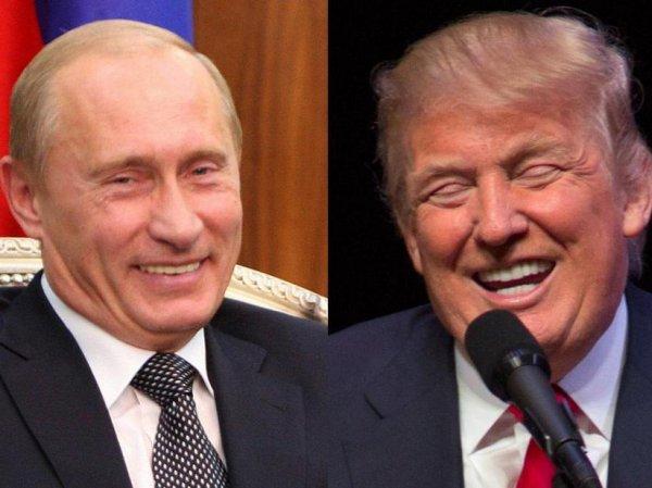 СМИ выяснили, как Трамп и Путин договорятся по Крыму