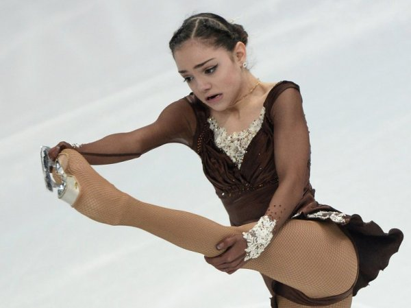 Фигурное катание, Гран-при 2016: Евгения Медведева выиграла финал Гран-при в Марселе (ВИДЕО)