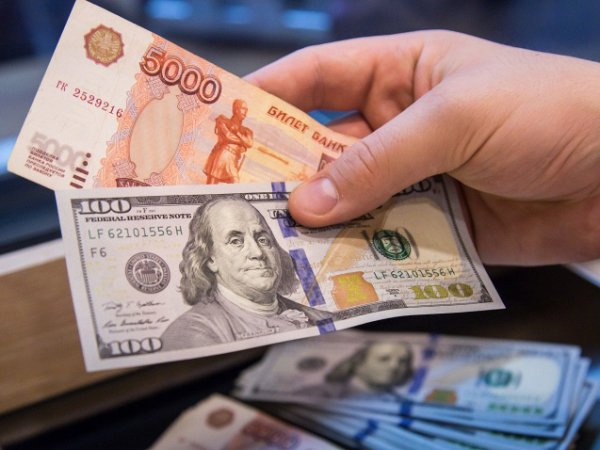 Курс доллара на сегодня, 14 декабря 2016: эксперты рассказали, до какого уровня укрепится курс рубля