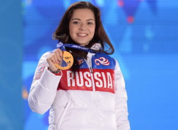 СМИ: Аделину Сотникову могут лишить «золота» Олимпиады в Сочи