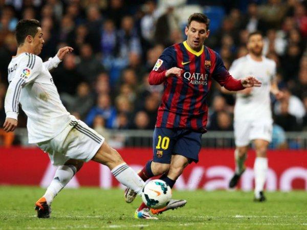 """Эль классико """"Барселона"""" - """"Реал"""": прогноз на матч 3 декабря 2016, смотреть онлайн, где трансляция, ставки (ВИДЕО)"""