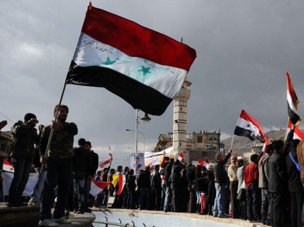Сирия, последние новости на сегодня, 29.12.2016: СМИ узнали о планах по разделению Сирии на зоны влияния
