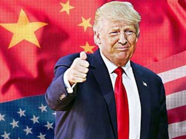 Трамп раскритиковал политику «единого Китая» и заявил, что не будет терпеть его указания