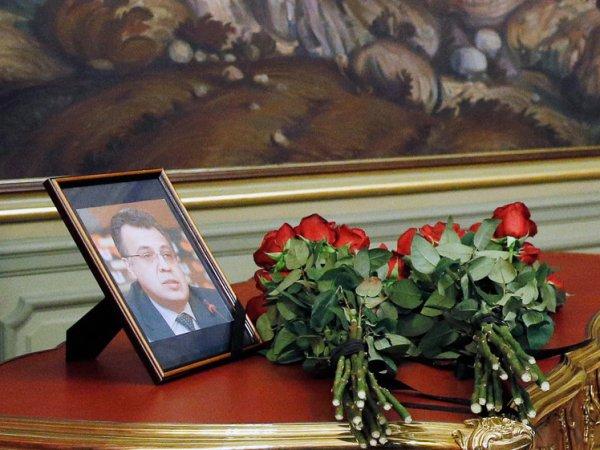 Сирийская коалиция боевиков отвергла причастность к убийству посла РФ в Турции