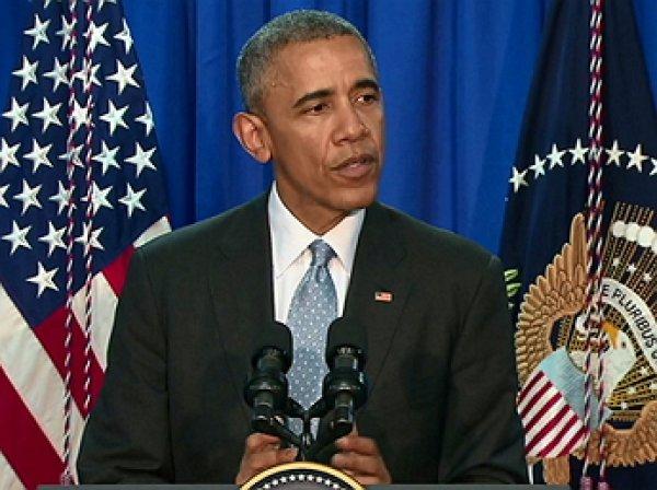 Обама распространил «закон Магнитского» на все страны мира