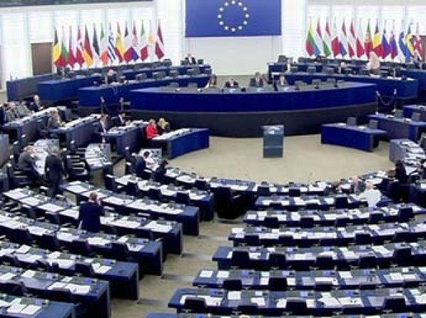 Европарламент согласовал отмену виз для Украины и Грузии