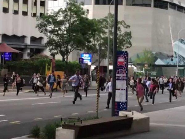 В Австралии во время съемок клипа застрелили актёра (ВИДЕО)