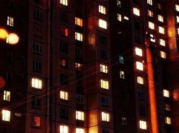 В Москве беременная женщина выпала с 14 этажа (ФОТО)
