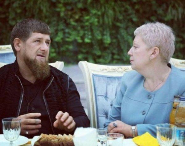 Кадыров подверг критике главу Минобрнауки из-за запрета хиджабов в школах