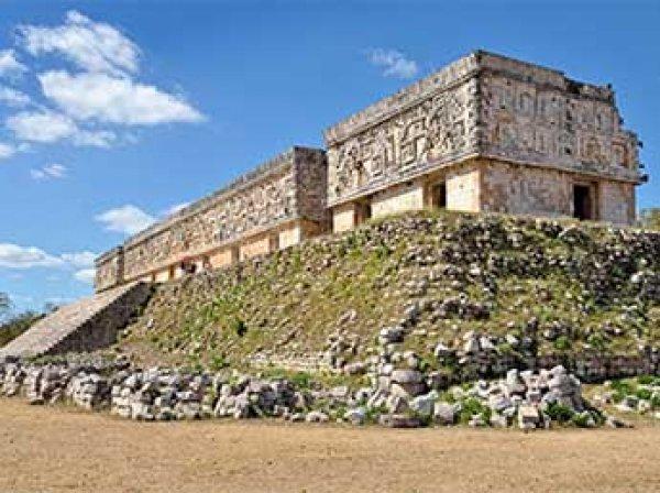 Ученые разгадали тайну гибели и возрождения цивилизации майя