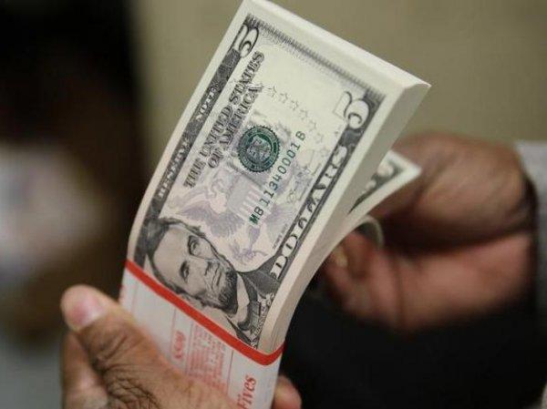 Курс доллара на сегодня, 27 января 2017: доллар вырастет на 5 рублей из-за действий ЦБ - прогноз эксперта