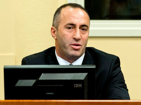 СМИ: во Франции арестовали бывшего премьера Косово