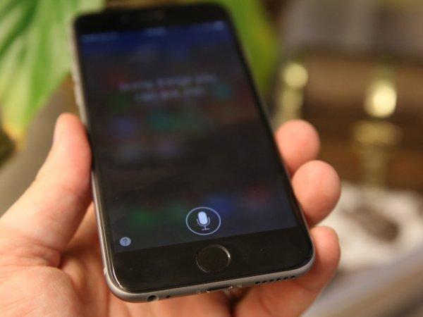 Siri спасла парализованного экстремала, вызвав  скорую помощь