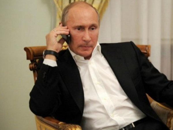 Спецслужбы США: Путин лично руководил кампанией по влиянию на выборы