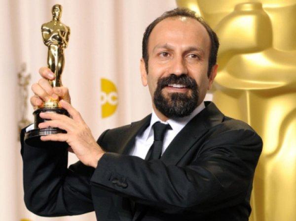 """Режиссера номинированного на """"Оскар"""" фильма не пустят в США из-за указа Трампа"""