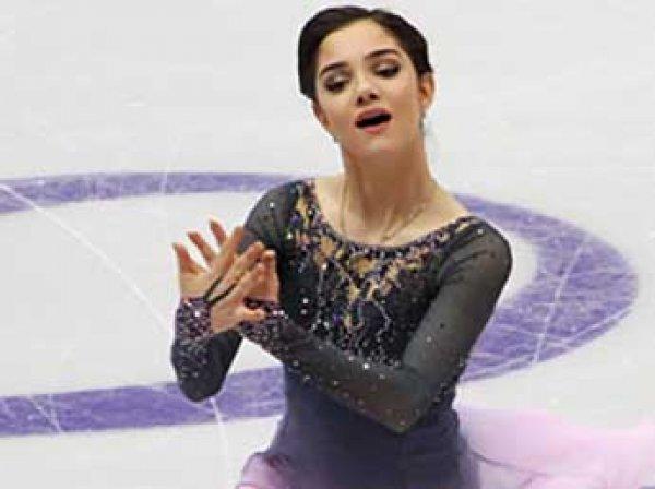 Чемпионат Европы по фигурному катанию 2017 выиграла россиянка Медведева, установив два мировых рекорда (ВИДЕО)