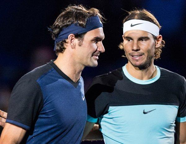 Надаль – Федерер: швейцарский теннисист в финале Открытого чемпионата Австралии-2017 (ВИДЕО)
