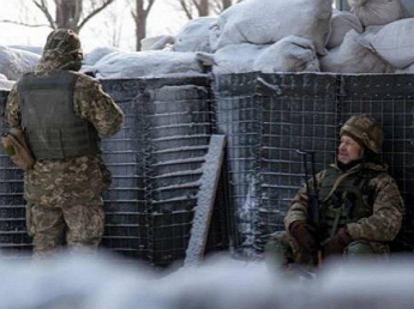 Новости ДНР и ЛНР, на сегодня 31.01.2017: Лайф опубликовал видео обстрела съёмочной группы  в Донецке