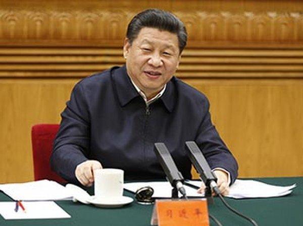 Глава КНР рассказал о новой политике Китая в отношении США и России