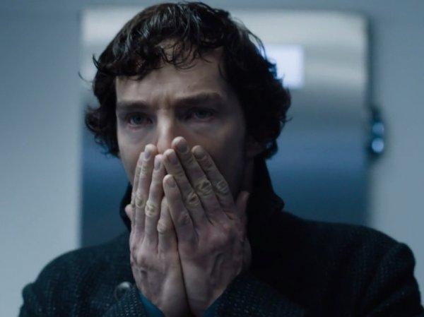 """""""Шерлок Холмс"""", 4 сезон: после 3 серии авторы """"Шерлока"""" рассказали о 5 сезоне сериала (ВИДЕО)"""