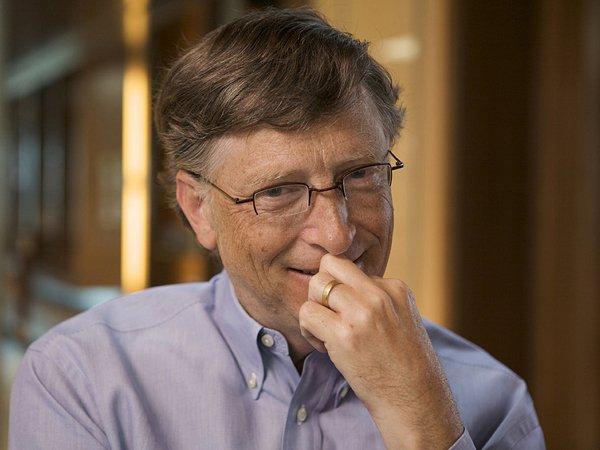 Эксперты: капитал 8 богатейших людей достиг объема средств половины населения планеты