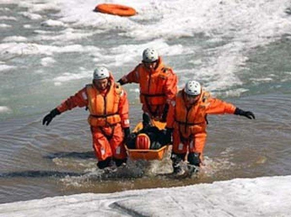 Трагедия в Краснодаре с детьми: четверо школьников погибли, провалившись под лед