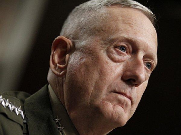 Будущий глава Пентагона заявил о готовности США противостоять России