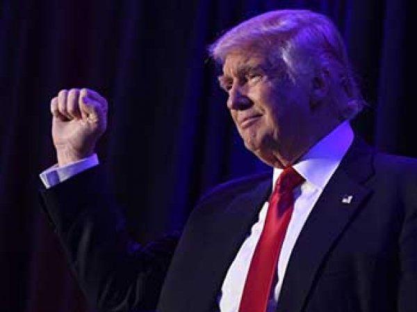 СМИ: спецслужбы США проверили связи Трампа с Россией