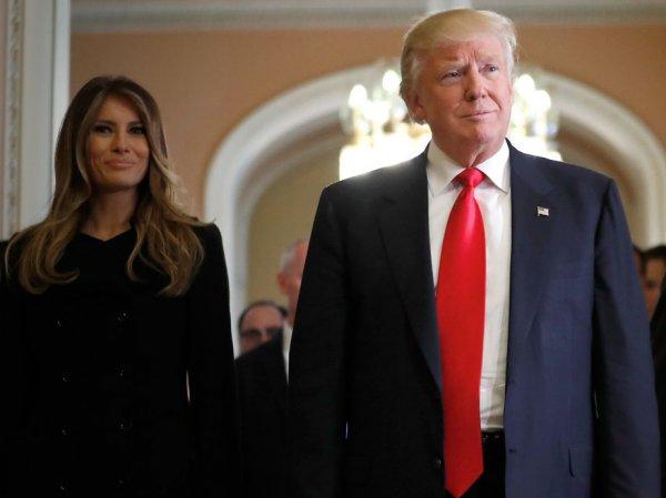 Forbes: победа Трампа сделала российских миллиардеров богаче на  млрд